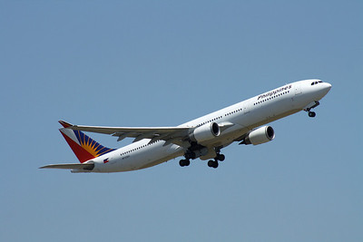 RP-C3331 PHILIPPINES A330-300