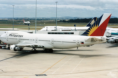 EI-BTS PHILIPPINES B747-200