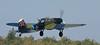Ilyushin Il-2M3 Shturmovik at Flying Heritage Collection