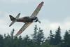 WWII Japanese Zero Mitsubishi A6M3-22 Reisen