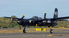 "F-7F Tigercat ""Hello Kitty"" at Paine Field"