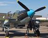 Ilyushin Il-2M3 Shturmovik - spot the bullet holes?