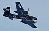 """F-7F Tigercat """"Bad Kitty"""" at FHC Paine Field"""
