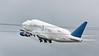 747 Dreamlifter - yeah.... wires. :(