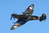 Supermarine Spitfire Mk. IXe - pilot John Sessions.