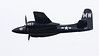 "F7F Tigercat ""Bad Kitty"" from Historic Flight Foundation"