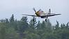 "P-51D Mustang""Upupa Epops"""