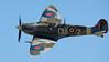 Supermarine Spitfire Mk Vc ( flyingheritage.com ) at Paine Field, Everett WA