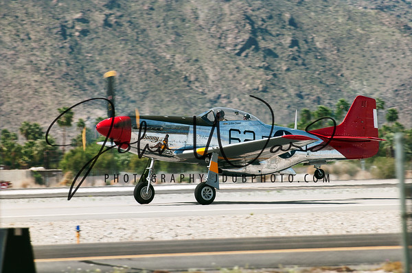 Palm Springs Air Museum
