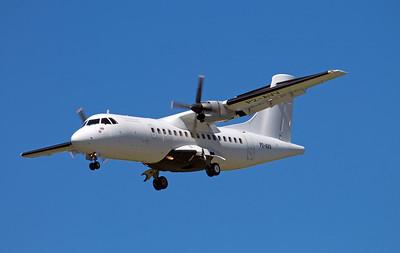 P2-AVV ATR-42