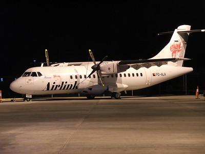 P2-ALA AIRLINK ATR-42