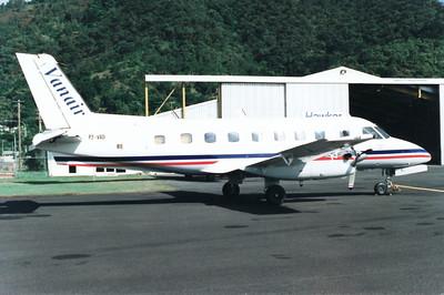 92-VAD VANAIR EMB-1011