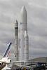 Paris Airshow - Le Bourget - 2013 - Ariane rocket