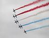 Paris Airshow - Le Bourget - 2013 - Patrouille de France
