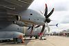 Paris Airshow - Le Bourget - 2013 - Airbus A400M