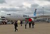 Paris Airshow - Le Bourget - 2013 -