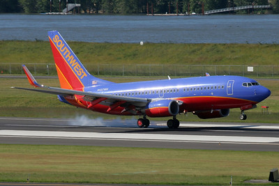 Southwest Airlines Boeing 737-7H4 N427WN (cn 29831/1119)