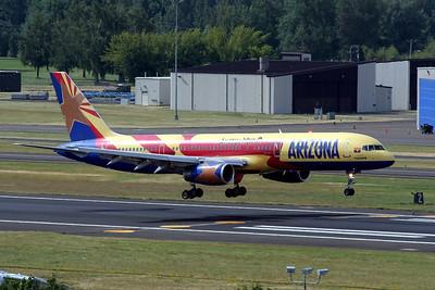 "N901AW (cn 23321/76) ""Arizona""  Boeing 757-2S7  America West"