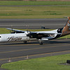 "Bombardier DHC-8-402Q Dash 8<br /> Horizon Air<br /> N400QX s/n 4030  ""University of Idaho"""