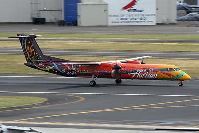"N425QX (cn 4039) ""25th Anniversary""  Bombardier DHC-8-402 Dash 8  Horizon Air"