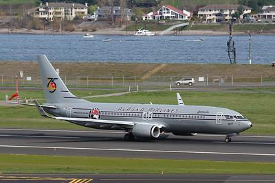 """N569AS (cn 35184/2192) """"Starliner 75"""""""