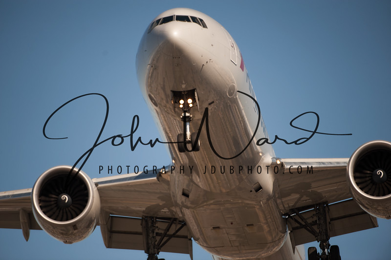 American Airlines 777-300