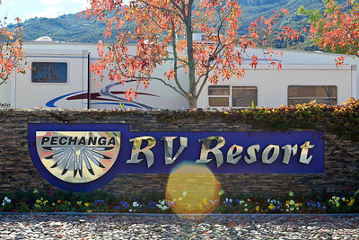 Pechanga RV Park