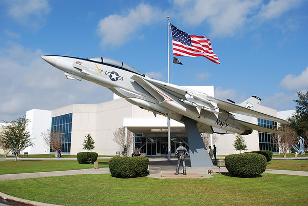 Pensacola Aviation Museum