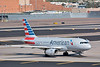 N835AW     US Airways Airbus A319 <br /> <br /> Phoenix Sky Harbour