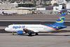 N606NK   Spirit Air  Airbus A320 <br /> <br /> Phoenix Sky Harbour