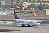 N395DN   Delta Air Lines Boeing 737 NG <br /> <br /> Phoenix Sky Harbour