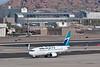 C-GWCM    WestJet Airlines   Boeing 737 NG<br /> <br /> Phoenix Sky Harbour