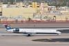 N912FJ  US Airways Express Canadair Regional Jet CRJ-900 <br /> <br /> Phoenix Sky Harbour