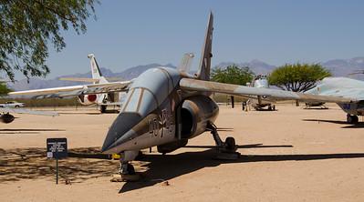 Dassault-Breguet Dorner strike fighter 6525