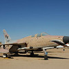 Republic F-105G Thunderchief<br /> Serial 62-4427<br /> 35th Tactical Fighter Wing George AFB, CA.