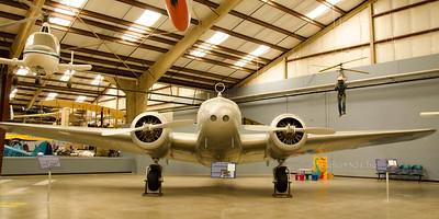 Lockheed 10A Electra 6828