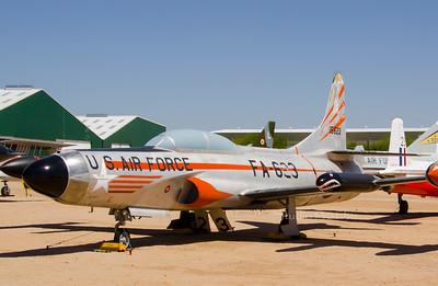 USAF FA-623 6674