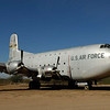Douglas C-124C Globemaster 2<br /> Serial 52-1004<br /> Markings of 901st Military Airlift Group.