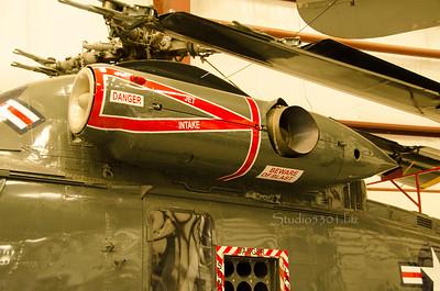 Jet blast 6957