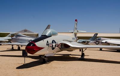Banshee Photo Reconnaissance McDonnellD F2H-2p 6513