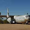 Douglas C-133B Cargomaster<br /> Serial Number: 59-0527<br /> Markings: 60th Military Airlift Wing, Travis AFB