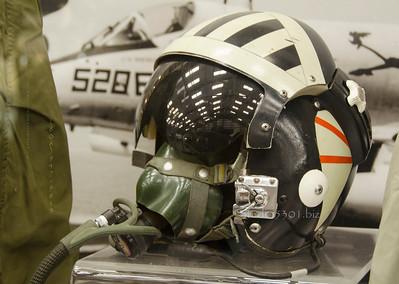 Flight helmet 780