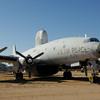 Lockheed EC-121 Warning Star<br /> Serial 53-0554<br /> 79th AWAC Squadron, Homestead AFB. Florida.