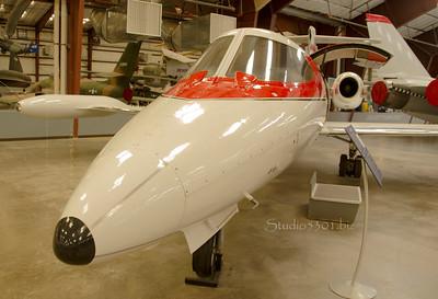 Lear Jet 23 1963 6811