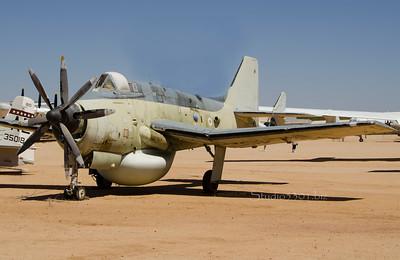 Fairey Gannet AEW3 G6613