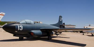Douglas TF-10B skyknight fighter 6515