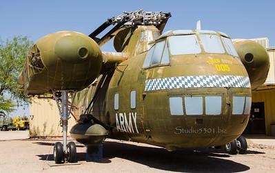 Skiorsky H-378 Mojave 6727