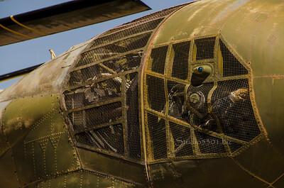 Skiorsky H-378 Mojave side 6725