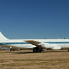 Boeing KC-135A Stratotanker<br /> Serial Number: 63-7998<br /> Registration: N931NA<br /> Markings of NASA, 2004