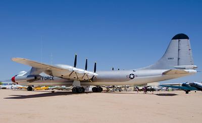 USAF 22827 jet 6622